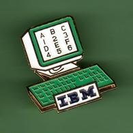IBM *** ORDINATEUR *** 0011 - Trademarks