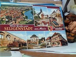 GERMANY Seligenstadt Am Main  VB1977 GR1104 - Germania