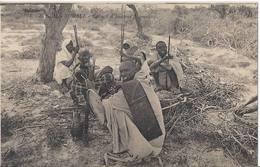 R. C. M. Somali - Conseil D'Anciens - HP1252 - Somalia