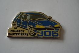 20180423-1642 ALSACE GARAGE HAUTEPIERRE STRASBOURG PEUGEOT 306 - Peugeot