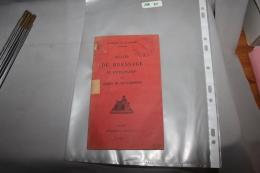 Petit Manuel De Dressage Et D'utilisation Des Chiens De Transmission Avec Tampon 3ème RI 1924 - Documents