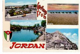 Greetings From Jordan - Views - Jordan