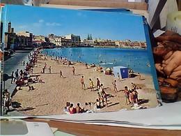 MALTA  PRETTY BAY BIRZEBBUGIA N1980 GR1108 - Malta