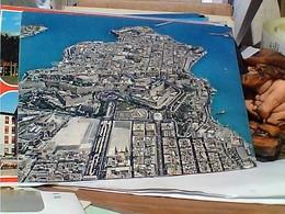 MALTA   LA VALLETTA DA AEREO  N1980 GR1110 - Malta