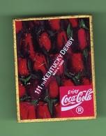 COCA COLA *** 111 TH KENTUCKY DERBY *** 0011 - Coca-Cola