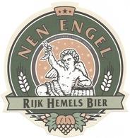 Beerlabel Belgium 35 - Beer