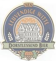 Beerlabel Belgium 39 - Beer