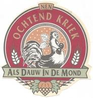 Beerlabel Belgium 48 - Beer