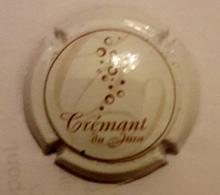 Capsule Crémant Du Jura - Sparkling Wine
