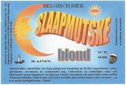 Beerlabel Belgium 56 - Beer