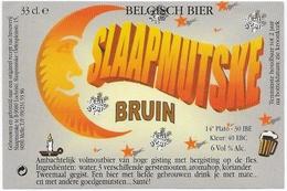 Beerlabel Belgium 77 - Beer