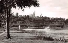 BAD WIMPFEN Am Neckar Mit Neuer Neckarbrücke - Bad Wimpfen