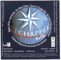 Beerlabel Belgium 102 - Beer