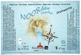 Beerlabel Belgium 103 - Beer