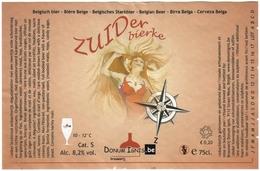 Beerlabel Belgium 146 - Beer