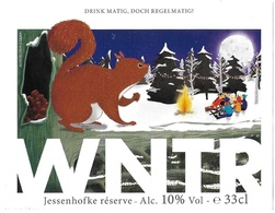 Beerlabel Belgium 209 - Beer