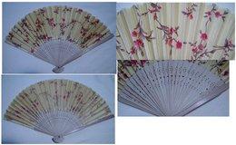 Folding Fan - Asian Art