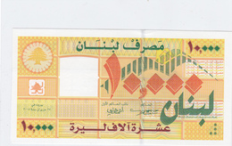 Lebanon - 10.000 Livres 10000 Livres 2008 - UNC - Liban