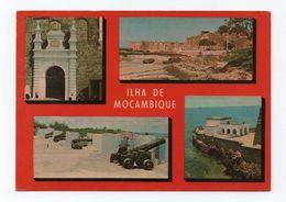 Postcard 1960 S MOZAMBIQUE ISLAND ILHA DE MOÇAMBIQUE AFRICA AFRIKA AFRIQUE - Mozambique