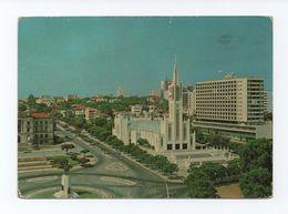 Postcard 1960s MOZAMBIQUE MOÇAMBIQUE AFRICA AFRIKA AFRIQUE LOURENÇO MARQUES - Mozambique