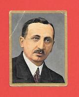 1 Sammelbild: Walter Granzow [Ministerpräsident V. Mecklenburg Und Der Dt. Rentenbank] (AH42) - Zigaretten