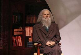 [T31-055 ]  Dmitri Mendeleev Chemist  Inventor Chemistry ,  Pre-stamped Card, Postal Stationery - Chemistry