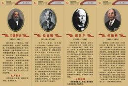 [T31-058 ]  Dmitri Mendeleev Chemist  Chemistry Antoine-Laurent De Lavoisier ,  Pre-stamped Card, Postal Stationery - Chemistry