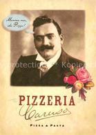 12691549 St Moritz GR Pizzeria Caruso St Moritz - Berufe