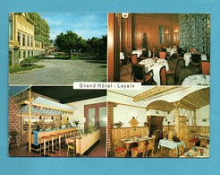 Suisse Vaud Leysin Grand Hotel - VD Vaud