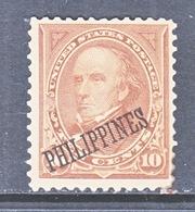 U.S.  PHILIPPINES   217  Type I  * - Philippines