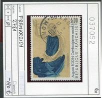 Frankreich - France - Francia -  Michel 2781 - Oo Oblit. Used Gebruikt - Gemälde Tableaux Paintings - Frankreich