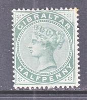 GIBRALTAR  9    * - Gibraltar