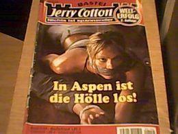 G-man Jerry Cotton - Band 2156 - 2. Auflage - Bastei Verlag - Romanheft - Books, Magazines, Comics