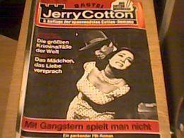 G-man Jerry Cotton - Band 480 - 3. Auflage - Bastei Verlag - Romanheft - Books, Magazines, Comics
