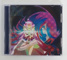 CD : Wareru Doukoku / ZAQ [Anime Edition] LACM-14480 Lantis 2016 - Soundtracks, Film Music