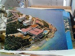 CROAZIA POLA PULA  HOTEL  SPLENDID VB1972 GR1116 - Croatia