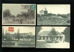Beau Lot De 50 Cartes Postales De France   Charente - Maritime      Mooi Lot Van 50 Postkaarten Van Frankrijk ( 17) - Cartes Postales