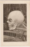 Cp  TRAUMEREI- Dolce Farniente - Autres Illustrateurs