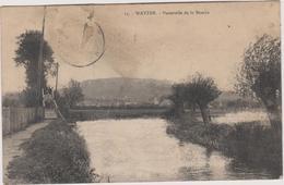 59  Watten Passerelle  De La Bombe - Autres Communes