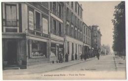 (93) 143, Aulnay Sous Bois, Glossi 1, Place Des Ecoles - Aulnay Sous Bois