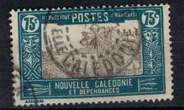 NOUVELLE CALEDONIE           N°  YVERT    152     ( 9 )            OBLITERE       ( O   3/13 ) - Neukaledonien