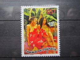 VEND BEAU TIMBRE DE POLYNESIE N° 683 , XX !!! - Polynésie Française