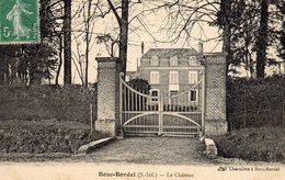 Bosc Bordel Le Chateau (rare) - France
