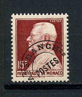 MONACO  1948 Préoblitérés  N° 7 ** Neuf  MNH Superbe  Cote 41 € Prince Louis II - Monaco