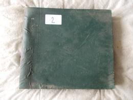 Lot De 15 78T Album 2 Stokowski Gaubert Schuler Klenau - 78 Rpm - Gramophone Records