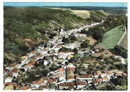 CHEVILLON- Vue Panoramique - Circulée 1970- Bon état - Chevillon
