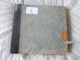 Lot De 9 78T Album 3 Henri Salvador Johnnie Ray Dunham Eddie Constantine - 78 Rpm - Schellackplatten