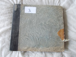 Lot De 9 78T Album 3 Henri Salvador Johnnie Ray Dunham Eddie Constantine - 78 Rpm - Gramophone Records
