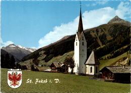 Höhenluftkurort St. Jakob I. Def., Osttirol (184019) - Defereggental