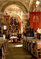 Wallfahrtskirche Maria Lavant Am Fuße Der Lienzer Dolomiten, Osttirol (37894) - Dölsach